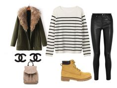 """Sans titre #144"" by ghaida123 on Polyvore featuring mode, Helmut Lang, JVL, Docksteps et rag & bone"