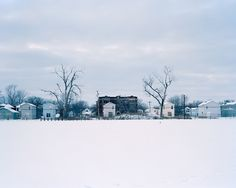 James Pomerantz, Detroit, 2009