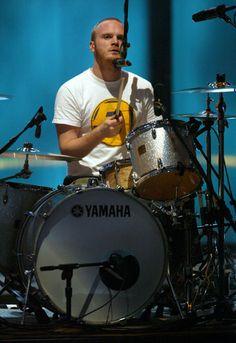 Will Champion in 2003 MTV VMA