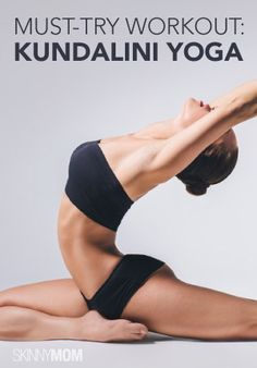 Workouts Across the World: Kick Your Energy into Gear with Kundalini Yoga!