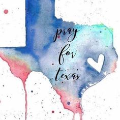 Isaiah 43:2 #PrayerWorks #Houston When you pass through the waters I will be with you; and when you pass through the rivers they will not sweep over you.