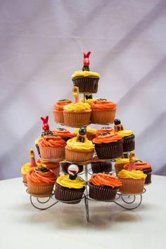 Cupcakes 31 Minutos.