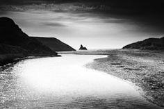 Broadhaven, Pembrokeshire- David Wilson Photography