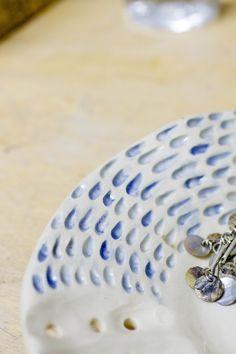 glazing    Ceramic Plate