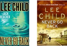 """Read them all - Jack Reacher stories are a great read and enjoyable """"whodoneit"""""""
