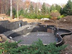 What To Look Out for When Building a Swimming Pool Gunite Swimming Pool, Building A Swimming Pool, Swimming Pool Construction, Best Swimming, Swimming Pool Designs, Landscape Architecture Design, Pool Builders, Remodeling Contractors, Public Transport