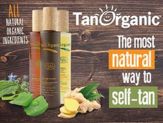 TanOrganic is suitable for all skin types and complexions, and so is ideal for those with sensitive or dry skin. TanOrganic gives you the flexibility to change your skin however you see fit. Sun Tanning, Organic, Personal Care, Nature, Vegan, Beauty, Tans, Beleza, Self Care