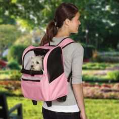On The Go Rolling Pet Carrier