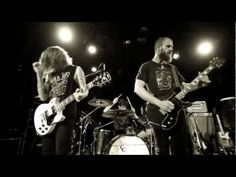 Baroness - 'Yellow & Green' out now via Relapse Records on 2CD/Deluxe 2CD/2xLP/Deluxe 2xLP/Digital    http://www.baronessmusic.com