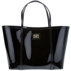 DOLCE & GABBANA 'Escape' shopper tote ($975) ❤ liked on Polyvore