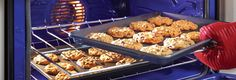 An oven with convection can speed up cooking and improve browning and crisping. oLearning how to use it takes some practice and reading the manual is a must. For holiday cooking, convection is a big help, once you know what the pros know. Convection Oven Conversion, Convection Oven Cooking, Fun Cooking, Cooking Tips, Cooking Corn, Cooking Turkey, Cooking Light, Cooking Classes, Oven Baked