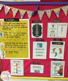 Kindergarten Lesson Plans | Mrs. Wills' Kindergarten