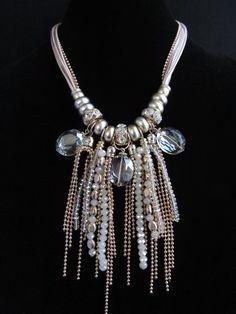 #195 Necklace $69 - Felicity & Fritz