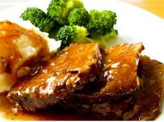 All-Day Cola Pot Roast