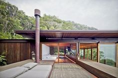 AMB House by Jacobsen Arquitetura