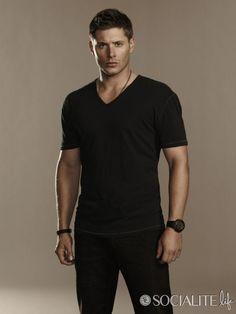 Jensen - phew!!