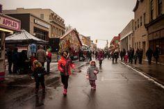 Frosty Festival 2016 | Brantford, Canada