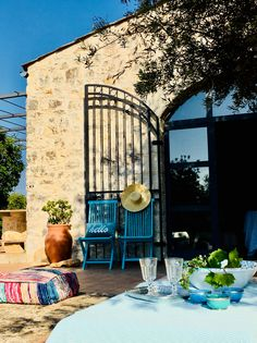 Rustico Piano - Airbnb - Tiny house Scicli - Sicilia - Provincia Ragusa