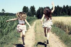 @Victoria Allen. We should do a best friend photoshoot!:P