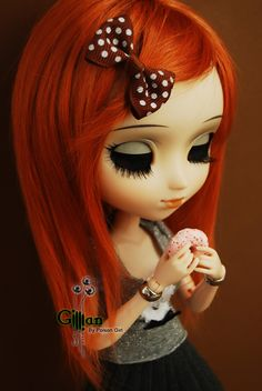 Gillian - Pullip Kaela | Flickr - Photo Sharing!