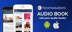 E-Audio: Sell your audio books is completed app template in native source code for iOS app, which helps you build a great platform to sell your audio books. Android Source Code, Mobile App Templates, Ios App Design, Page Template, Design Development, Service Design, Audio Books, Online Business, Platform