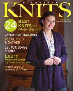 Kn win 2009  knit tricot * maglia