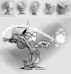 Art by Toby Shelton*  • Blog/Website | (www.tobyshelton.blogspot.com)   ★ || CHARACTER DESIGN REFERENCES™ (https://www.facebook.com/CharacterDesignReferences & https://www.pinterest.com/characterdesigh) • Love Character Design? Join the #CDChallenge (link→ https://www.facebook.com/groups/CharacterDesignChallenge) Share your unique vision of a theme, promote your art in a community of over 50.000 artists! || ★