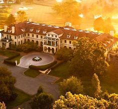 - Keswick Hall - Charlottesville, VA is our travel destination today.... Our daughter Kate and her fiancé Alex Cole are getting married!