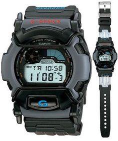 Casio - G-Shock - Cowabunga - DW-002S-1V