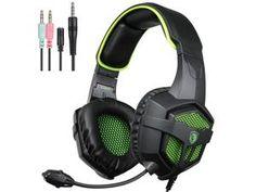 SADES SA807 Gaming Headsets Multi-Platform Headphones For New Xbox one PS4 PC Laptop Mac iPad iPod