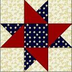 Eight star