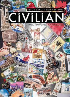 Civilian issue zero, by various
