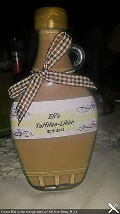 Toffifee-Likör, ein gutes Rezept aus der Kategorie Likör. Bewertungen: 11. Durchschnitt: Ø 4,2.