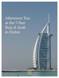 Going to Dubai? Do not miss Burj al Arab, the world's only 7-star hotel. If you can't afford a suite there, here's how you can get in the cheapest way ;) | http://www.rambleandwander.com/2011/06/uae-afternoon-at-burj-al-arab_05.html
