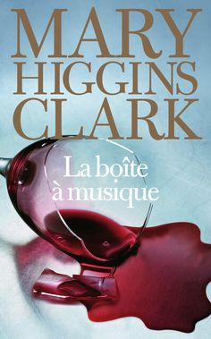Mary Higgins Clark, Lus, Romans, My Books, Movie Posters, Cover Pages, Police Officer, Books To Read, Film Poster