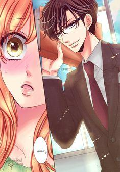 Coffe and vanilla Shounen Ai, Manga Art, Vanilla, Anime, Kawaii, Couples, Coffee, Reading Manga, Historia