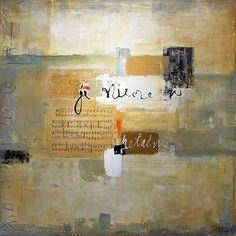Studies for Violin - Jean Geraci