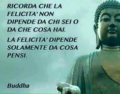 Ciascuno di noi è l'artefice del suo destino, spetta a noi crearci le cause della felicità. È in gioco la nostra responsabilità e quella di nessun altro.  Dalai Lama