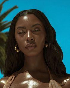 Pretty Black Girls, Beautiful Black Girl, Beautiful Dark Skinned Women, Beautiful Heels, Looks Dark, Dark Skin Beauty, Black Beauty, Real Beauty, Cornrows