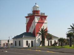 Green Point Light House, #Capetown Point Light, Hidden Treasures, Light House, Cape Town, Statue Of Liberty, Attraction, City, Places, Holiday