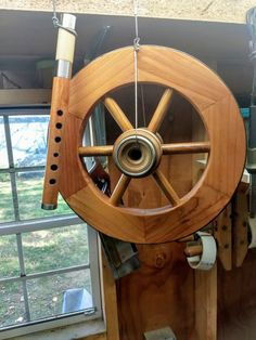 Covered Wagon, Ceiling Fan, Home Appliances, Home Decor, House Appliances, Decoration Home, Room Decor, Ceiling Fan Pulls, Appliances