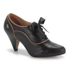 sapatos oxford | Sapatos oxford da Colcci: uma formosura!