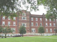 Livingston College Salisbury-Rowan County #visitsalisburyrowan