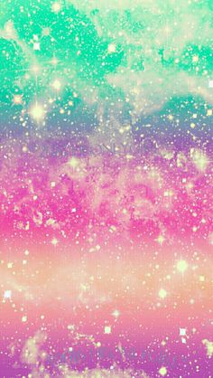 Gradient galaxy iPhone/Android wallpaper I created for the app CocoPPa. 2016hisonlygirl™