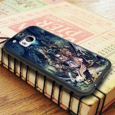 Harry Potter HTC One M8 Case
