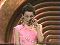 Audrey Hepburn Presents Oscar / 1986