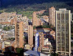 Centro-Internacional, via Flickr.