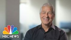 Full Interview: Jamie Dimon On The Ties Between Inner City Education, CO... Jpmorgan Chase & Co, Jamie Dimon, Nbc News, Ties, Interview, Education, Youtube, Tie Dye Outfits, Neck Ties