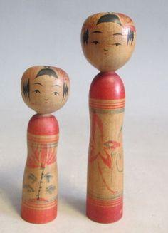 Komatsu Gohei 小松五平 (1891-1972), 9 cm and 12 cm