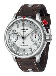 Hanhart Chronographen » Kollektion